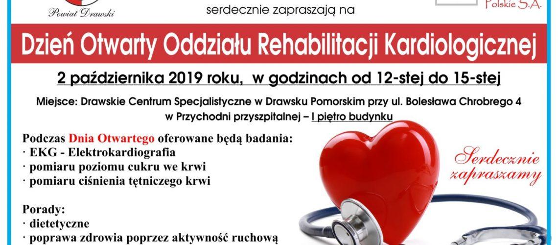 Dzień Otwarty Kardiologia